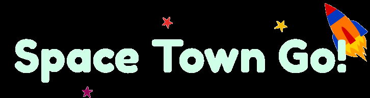 Space Town Go